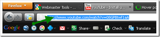 Youtube-video-url