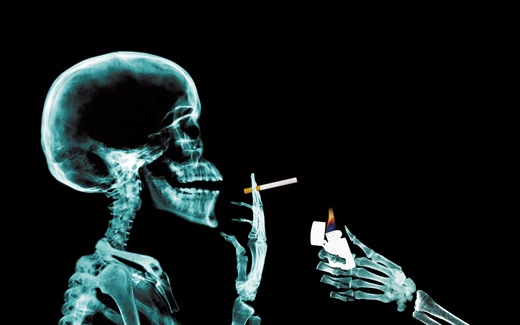 (4)X-Ray-View-Desktop-Wallpaper-hd-smoking