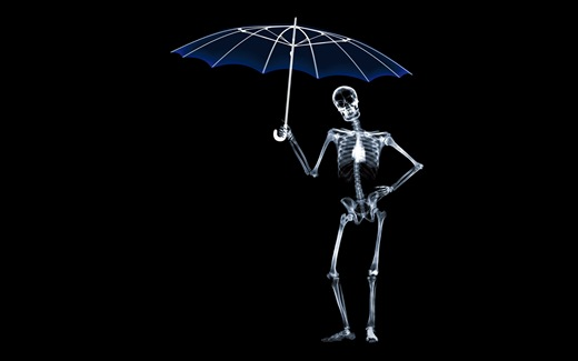 (38)Umbrella -Widescreen-X-Ray-Hd-Desktop-Wallpaper