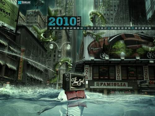 July-2010-desktop-wallpaper-calendar-fantasy-dooms-day