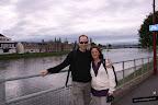 Paseo a la vera del río Ness