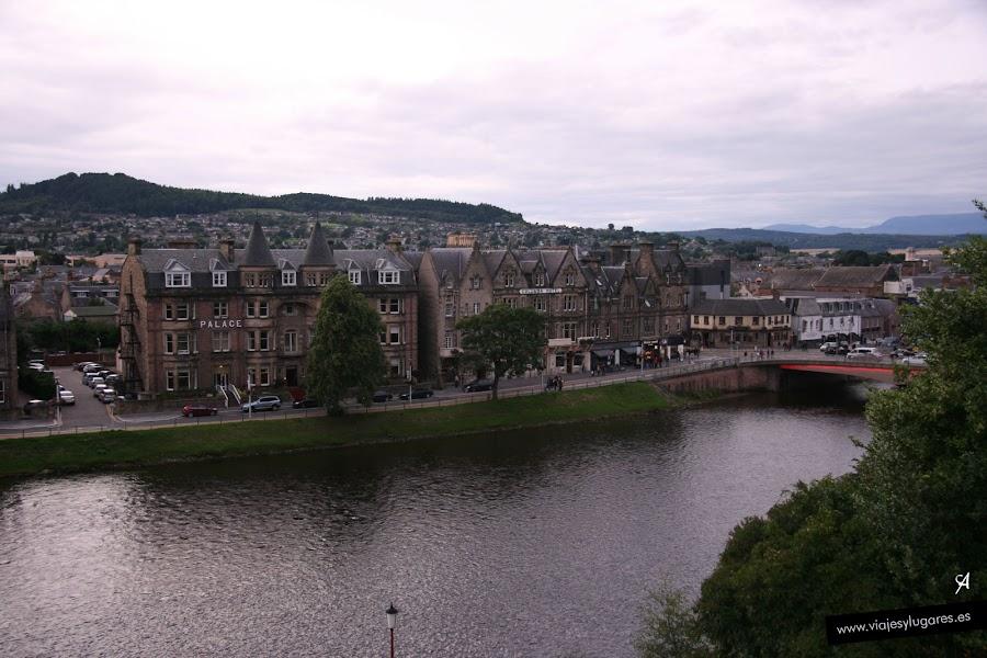 Inverness escocia for Oficina de turismo de escocia