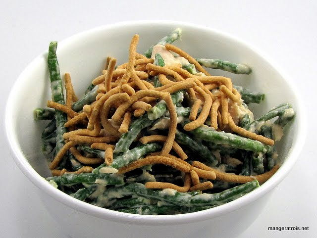 Tuna Green Bean Salad