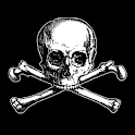 Flying Skulls Live Wallpaper icon