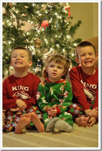 our christmas eve 021