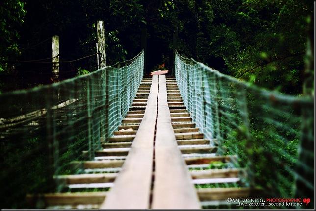 jambatan named