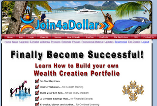 Join4aDollar MONEY