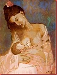 maternidade picasso
