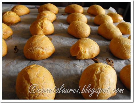 Articole culinare : Aluat de ecleruri