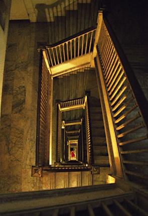 MP-楼梯