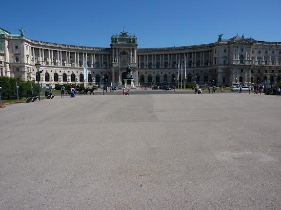 Blog de voyage-en-famille : Voyages en famille, Escale viennoise