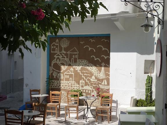 Blog de voyage-en-famille : Voyages en famille, Tinos, Agios Stavros et un peu de plage