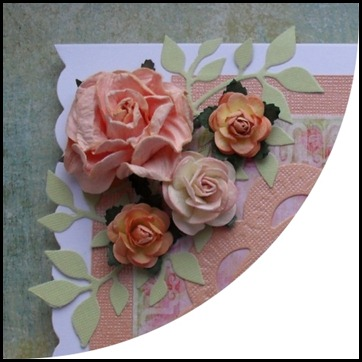 Busy 1 Paper Pieced Flowers 1
