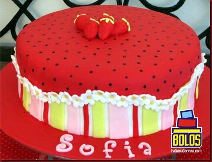 bolo moranguinho, bolos decorados maceió-al, bolos maceió-al 2