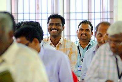 Pastors In India