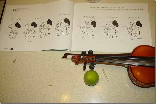 小提琴-8