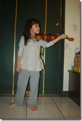 小提琴-4