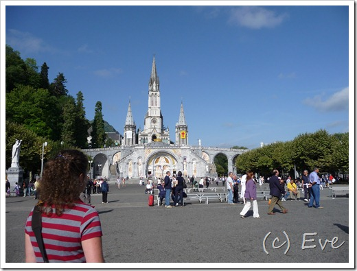 Nevers-Lourdes 2010 061