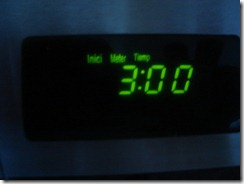 Programa 3 minutos
