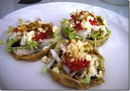 Gusta usted nueva imagen aut ntica comida casera for Ahora mexican cuisine