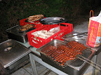 Barbecue BCE