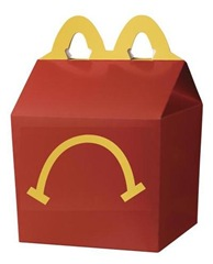happy-meal no more