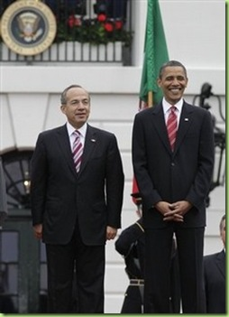 duo presidentes