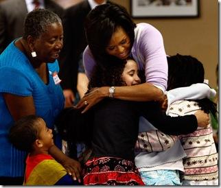 Michelle Obama Attends Cinco De Mayo Celebration iueZcrDDyJol