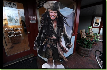 pirate barry