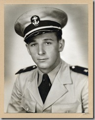 Aviation Cadet Robert C. Braun