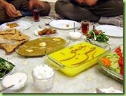 iftar-ramadan-meal-iran