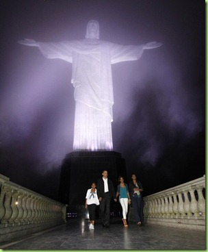 CorcovadoChrist the Redeemer
