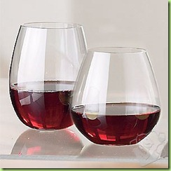 reidelo wine glass