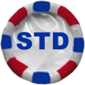 STD CONDOM
