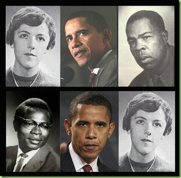 ObamaDavisObamaDunham