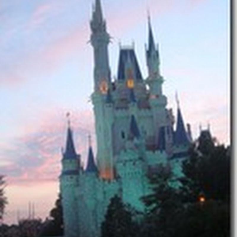 O Maravilhoso Mundo de Disney