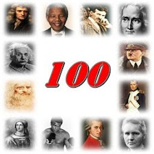 100 people who changed world