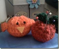Inventando com  crochet!!!