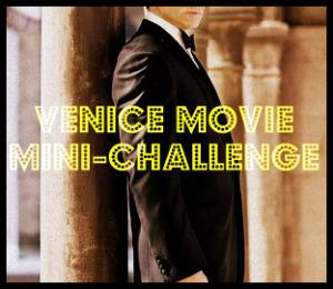venice mini challenge
