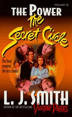 Book_TheSecretCircle_Vol3