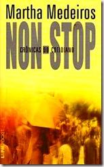 Non-Stop - Crônicas do cotidiano