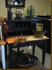 Stoltfus Crafts desk unit w