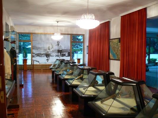 Imagini Serbia: Muzeu Tito Belgrad