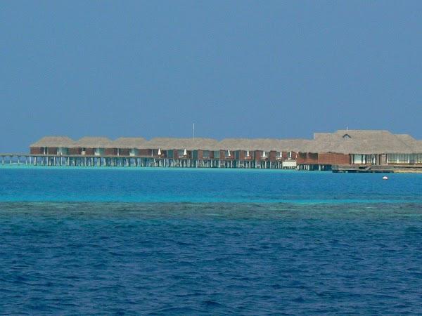 Cazare Maldive: Velassaru