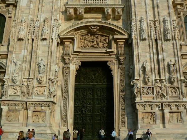Initiative Italia: Domul din Milano