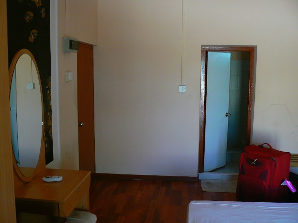 Cazare Maldive: Maagiri Guesthouse Male  camera dubla
