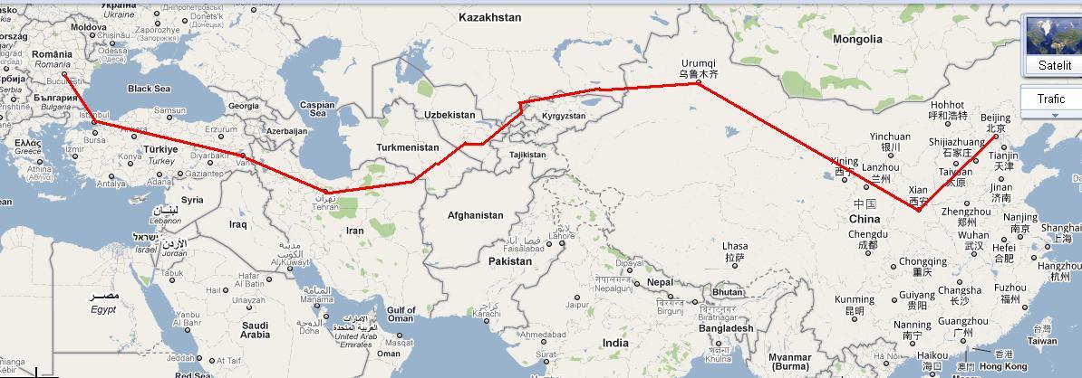 1. Drumul spre China.JPG
