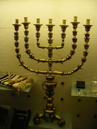 Obiective turistice Spania: urme ebraice in Toledo.JPG
