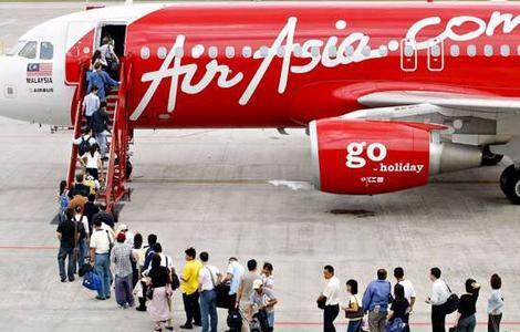 Air Asia X imbarcare.jpg