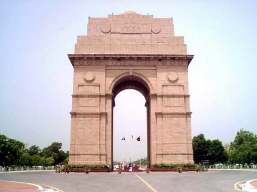 India Gate Attractions of Delhi